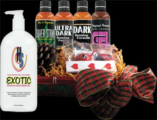 Gift Bags Baskets From Skincare By Hoss Tanning Lotion Moisturizers Shower Gels Body Ers Are Gifts That Keep On Giving